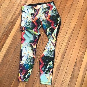 Onzie yoga/work out leggings